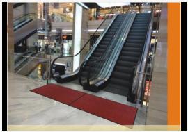 Cung cấp thảm chùi chân cao cấp cho tòa nhà , trung tâm mua sắm, ...